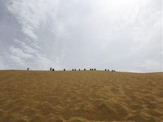freetoedit people relaxing desert sky