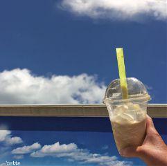 freetoedit mural summerdrink icedcoffee myoriginalphoto
