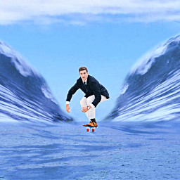 freetoedit skatelikejesus skateordie skateonwater skate