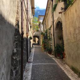 faicchio italy architecture vicoli beautifull