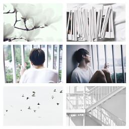 jungkook btsedit white edit aesthetic