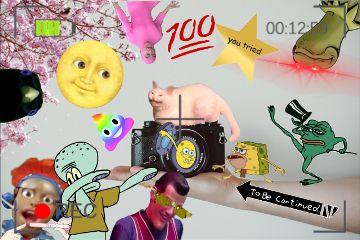 freetoedit memes dank robbierotten kermitthefrog