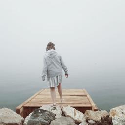 freetoedit fog vanishingpoint