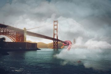 freetoedit octopus bridge disaster interesting