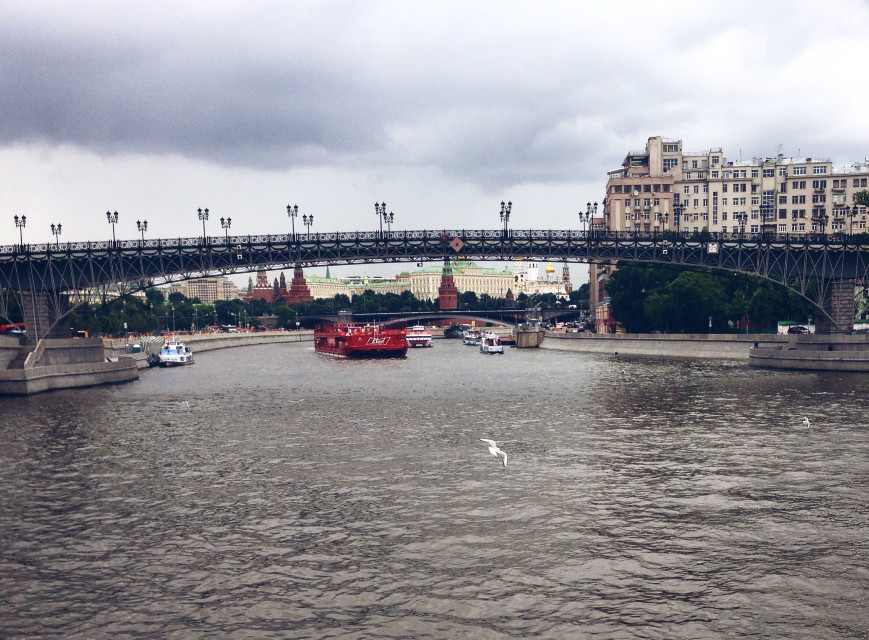 Moscow, je t'aime❤️ #freetoedit #moscow #kremlin #interesting #art #city #river #summer #photography #urban #beautiful
