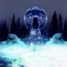 bnw freetoedit planetsamongus magic magical