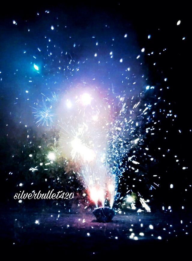 #myshotmyphotography #myphoto #fireworks #myphotography
