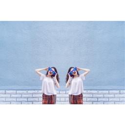 freetoedit mirror blue
