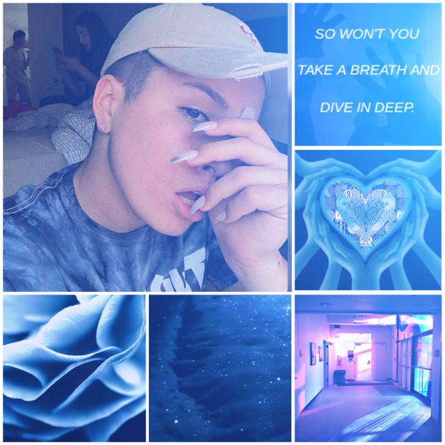 #brownie #blue #tylerbrown #tyler #mylove #idol #blue #hert #blue #text #room
