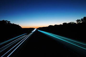 freetoedit road longexposure nature sunset