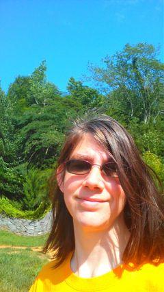 freetoedit selfie summervibes sunny nature
