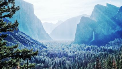 interesting california yosemite adventure freetoedit