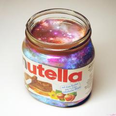 freetoedit nutellagalaxy