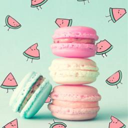 watermelonstickerremix freetoedit stickerschallenge summer