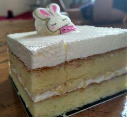 freetoedit noedits cake bunny yum