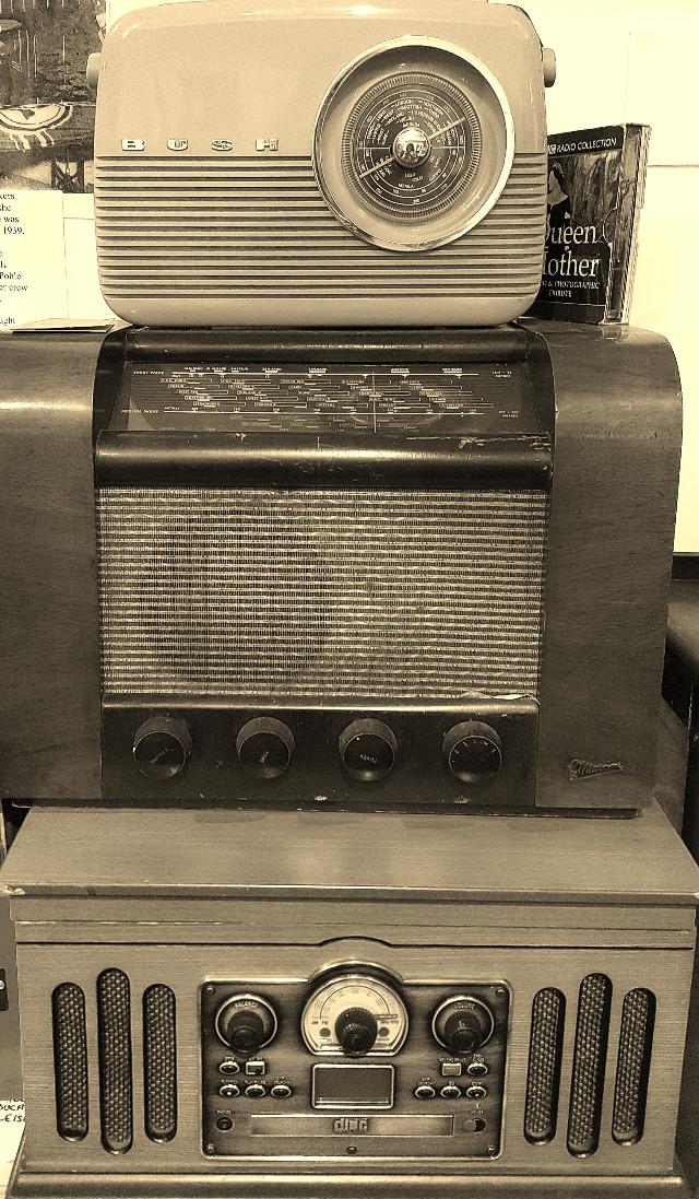 #photography #Bygone Radios # #nostalgia #music # ♡
