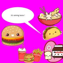 fastfoodstickers