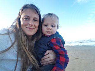 babyboy babyboyandmomtime beachbums freetoedit