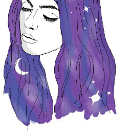 freetoedit art interesting galaxy dream