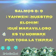 salmos sendingthewordofyahweh fromcostarica byliriosbellos faith freetoedit