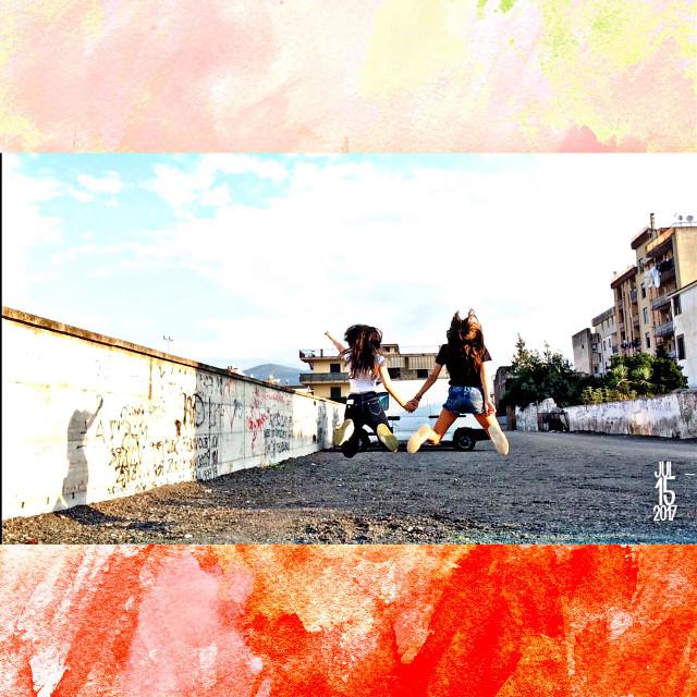 #salti #pazze #inlove