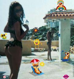 💋 summer swim sunnyday sunshine