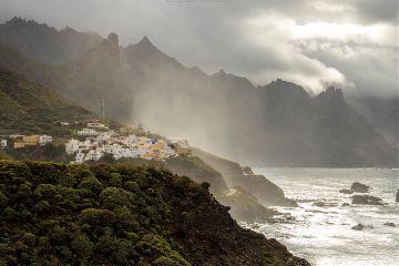 landscape storm spain freetoedit