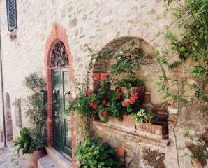 tuscany doors flower freetoedit