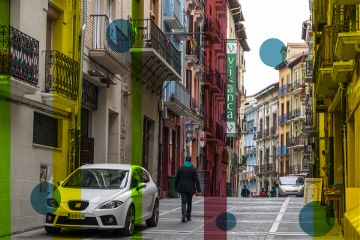 freetoedit street geometricshapes