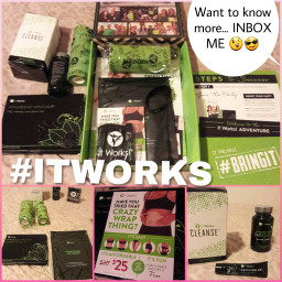 itworks itworkswraps itworksglobal
