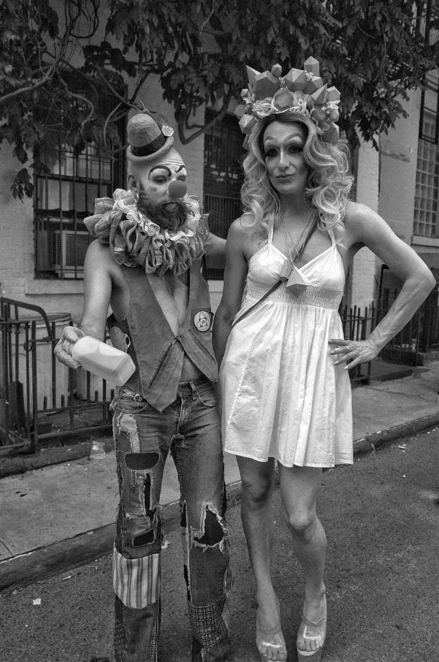 Pride 2017#blackandwhite #streetphotography #newyork #