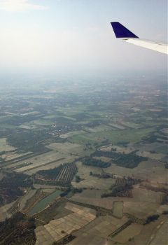 freetoedit travel arrival chiangmai thailand