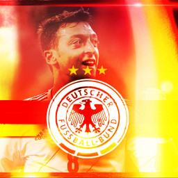 freetoedit mesutozil ozil germany germanyfootball