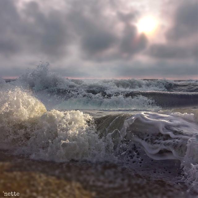 #freetoedit #thesea #assateagueisland #atlanticocean #myoriginalphoto