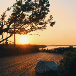 freetoedit travel sunset