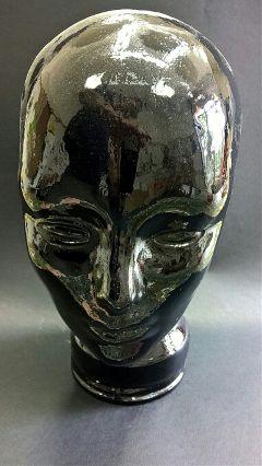head glass black freetoedit