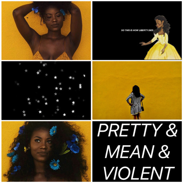 & peggy #freetoedit #peggyschuyler #hamilton #yellow