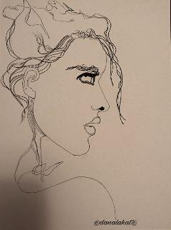 wip artinprogress art drawing linedrawing