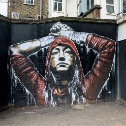 camden london streetart urbanart graffitiwallslondon