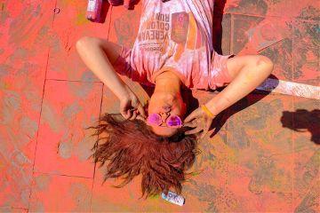 funarmenia girl colorrun color armenia freetoedit