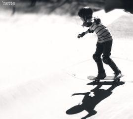 dpccastingshadows freetoedit blackandwhite skateboarder myoriginalphoto