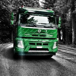 freetoedit volvo truck dreamjob däru