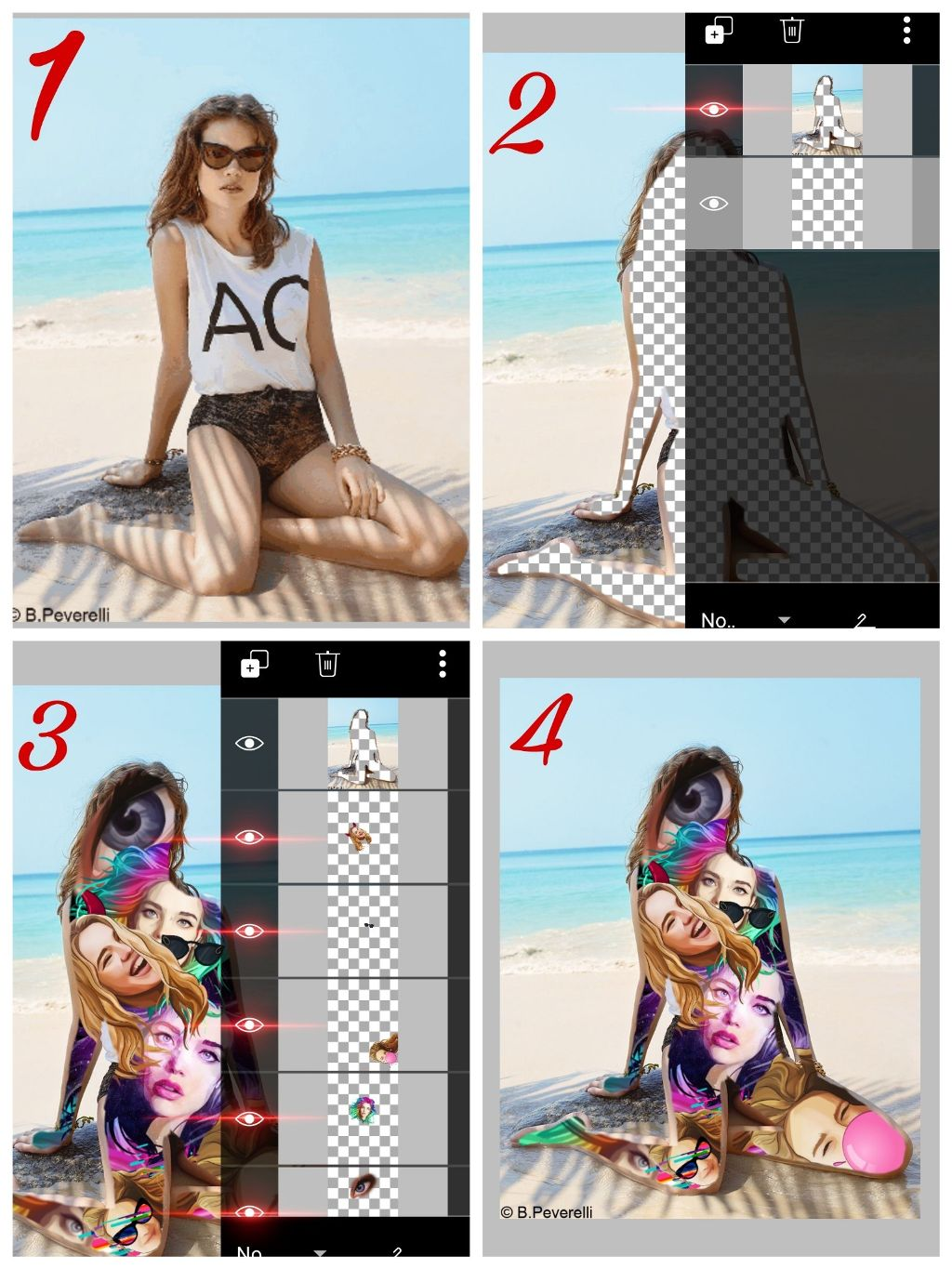 A cool and short #tutorial how I did my previous edit for @natasupernova   1. Take the picture you want and open draw 2. Take the eraser and erase the inside from       Your subject and leave a little bit of the side.  3. Then take the stickers or photos what ever    you want, and place them all in a separate layer so you can move them around wherever you want. Make sure you keep the original pic on the top layer.  4. Now you save and share your creations on picsart or first you can do a fx on it.  5. Just have fun with It and leave a comment if you used my tutorial.   #madewithpicsart #picsart #editedbyme #edited #editstepbystep #clipart #picsartvip #tutorial #quicktip #quicktips
