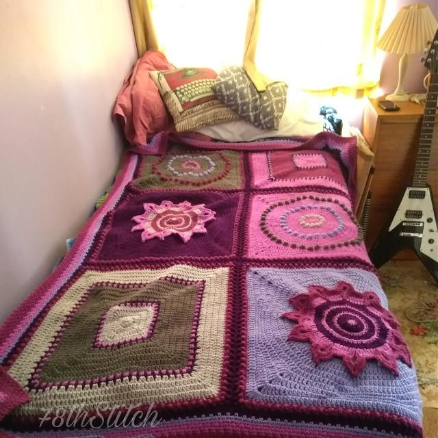 #crochet #septembermorning #julieyeager