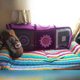 crochet septembermorning blanket julieyeager