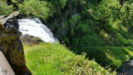 freetoedit unedited water waterfall oregon
