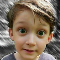 freetoedit boy eyes background cute