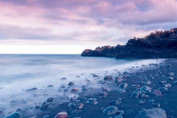 landscape longexposure filter graduation sunset freetoedit