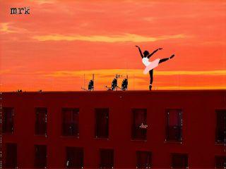freetoedit ballerinastickerremix