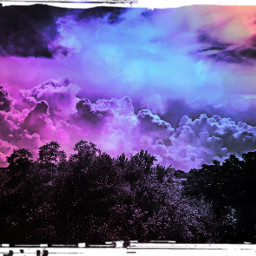 cloudshapes